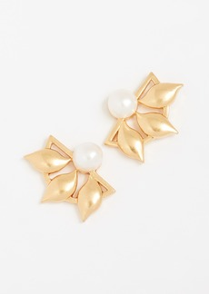 Lulu Frost Pacific Stud Earrings