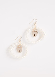 Lulu Frost Yvette Earrings