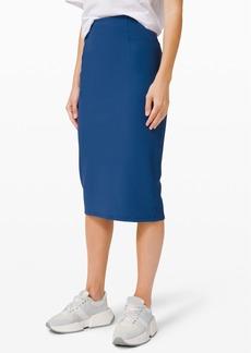 Lululemon A New Route Skirt