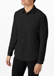 Lululemon Airing Easy Long Sleeve Shirt *Ventlight™ Mesh