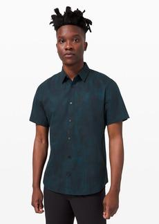 Lululemon Airing Easy Short Sleeve Shirt *Ventlight Mesh
