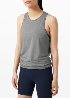 Lululemon All Tied Up Tank Top *Wash