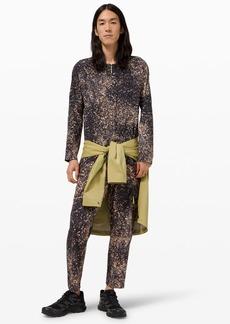 lululemon lab Ashta Henley Long Sleeve Shirt