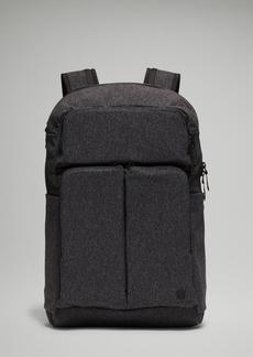 Lululemon Assert Backpack 2.0 24L