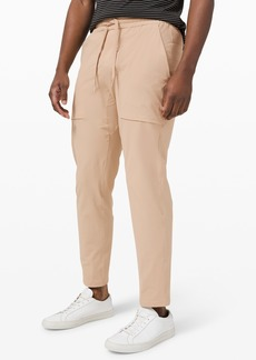 """Lululemon Bowline Pant 30"""" Stretch Ripstop *Online Only"""