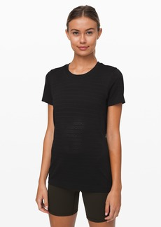 Lululemon Breeze By Short Sleeve
