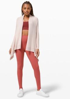 Lululemon Cashlu™ Knit Wrap