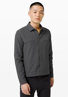 Lululemon City Excursion Jacket