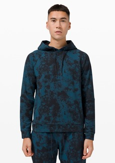 Lululemon City Sweat Pullover Hoodie French Terry