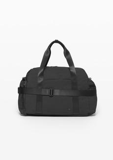 Lululemon Command the Day Large Duffle Bag 37L
