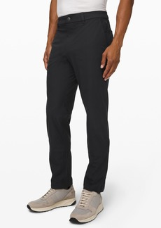 """Lululemon Commission Pant Relaxed 34"""" *Warpstreme Online Only"""