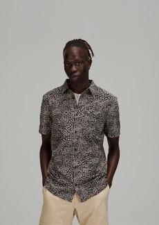Lululemon Commission Short Sleeve Shirt *Online Only