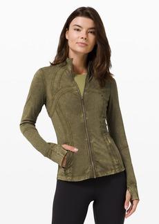Lululemon Define Jacket *Ice Dye