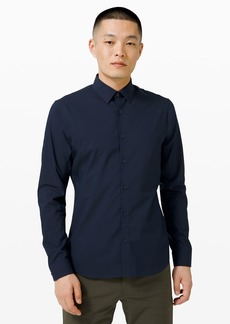 Lululemon Down to the Wire Long Sleeve Shirt *Online Only