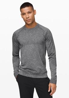 Lululemon Engineered Warmth Long Sleeve Shirt