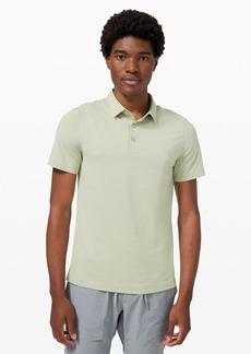 Lululemon Evolution Short Sleeve Polo Shirt
