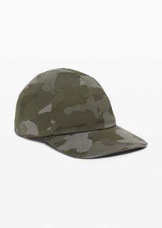 Lululemon Fast and Free Men's Run Hat