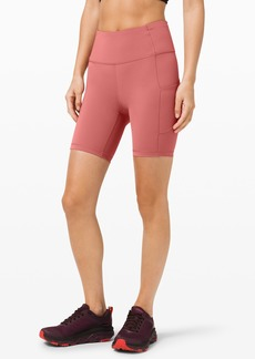 """Lululemon Fast and Free Short 8"""" *Cool Online Only"""