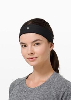 Lululemon Fly Away Tamer Headband *Luxtreme