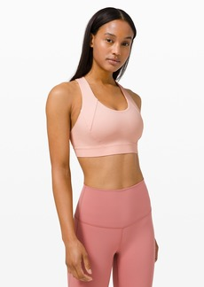 Lululemon Free To Be Elevated Bra *Light Support, DD/E Cup