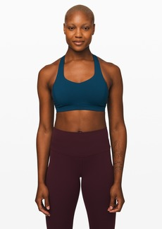 Lululemon Free To Be Serene Bra *Light Support, C/D Cup