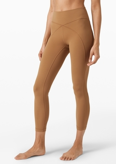 Lululemon Get Centred High Rise Tight 25""