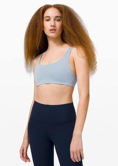 Lululemon In Alignment Straight Strap Bra*Light Support, A/B Cup