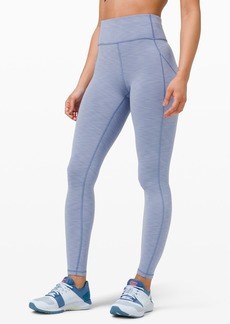 """Lululemon Invigorate High Rise Tight 28"""" *Online Only"""