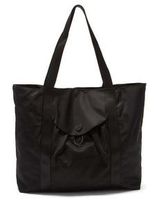 Lululemon Take It On technical-shell tote bag