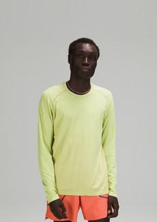 Lululemon Metal Vent Tech Long Sleeve Shirt 2.0