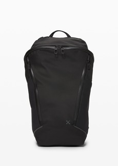 Lululemon More Miles Active Backpack 17L