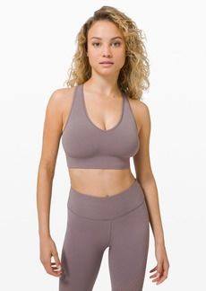 Lululemon Reveal Bra Digital Rain *Light Support, C/D Cup