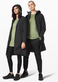 Siffra Filled Coat *lululemon lab
