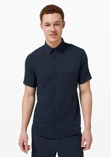 Lululemon Street Lite Short Sleeve Shirt