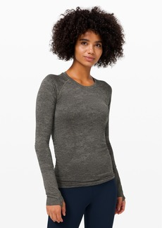 Lululemon Swiftly Tech Long Sleeve 2.0