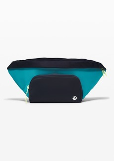 Lululemon The Rest is Written Belt Bag *3L