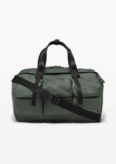 Lululemon Urban Nomad Duffle Bag