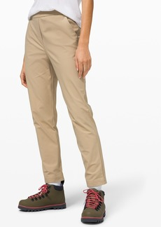 Lululemon Your True Trouser 7/8 Pant