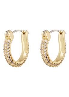 Women's Luv Aj Antoinette Huggie Hoop Earrings
