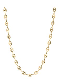 Women's Luv Aj Mariner Toggle Necklace