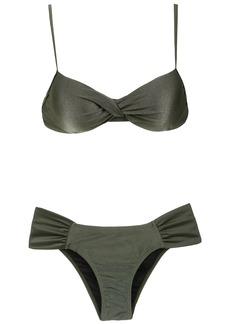 Lygia & Nanny Vitória bikini set