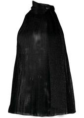 M Missoni halter neck tank top