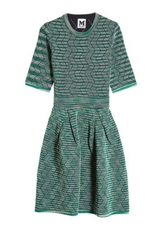 M Missoni Dress with Wool