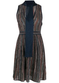 M Missoni fine knit dress