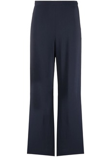 M Missoni flared tailored trousers