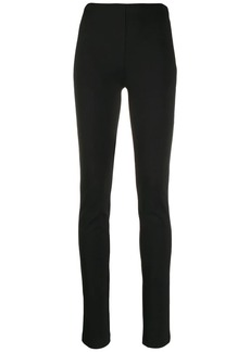 M Missoni high-waist skinny trousers