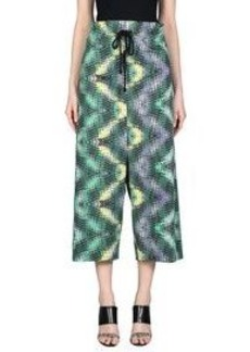 M MISSONI - Cropped pants & culottes