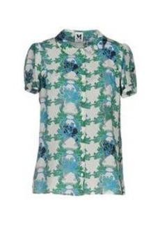 M MISSONI - Floral shirts & blouses