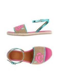 M MISSONI - Sandals
