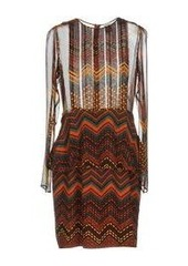 M MISSONI - Shirt dress